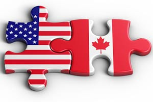 Canadian Taxes for Americans